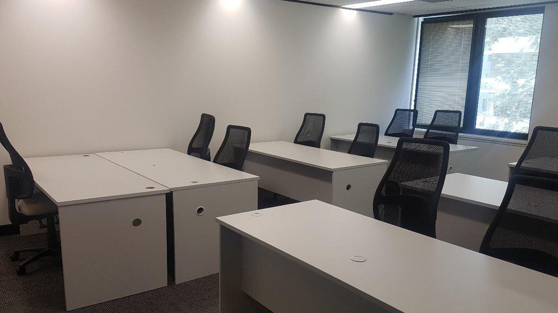 Sydney training rooms Salle de réunion North Sydney Training Centre - Silver Room image 0
