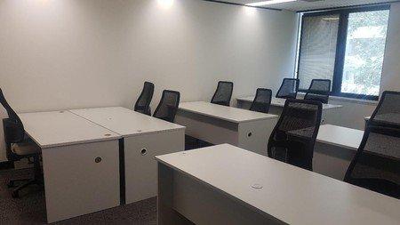 Sydney training rooms Meetingraum North Sydney Training Centre - Silver Room image 0