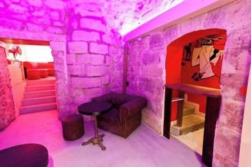 Paris Salles de réception Unusual Le Jammin Club image 7