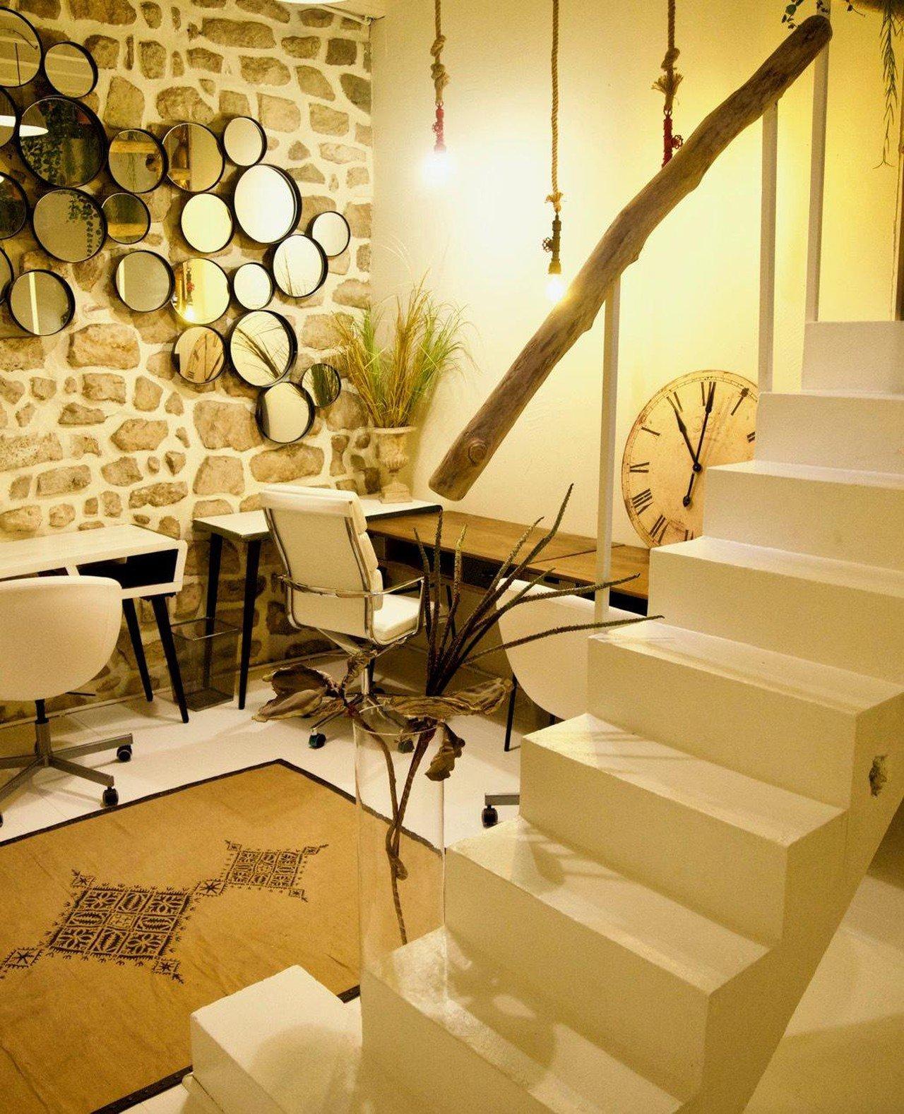 Paris  Espace de Coworking LOFT BONNE NOUVELLE image 2