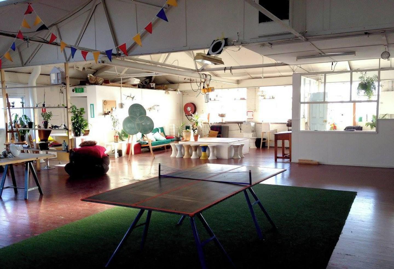 Melbourne  Espace de Coworking Cromwell Studios image 0