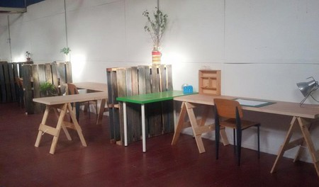 Melbourne  Espace de Coworking Cromwell Studios image 6