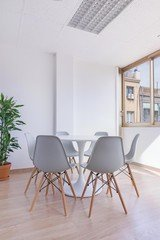 Barcelona  Meeting room Sheltair Roger de Lluria image 2