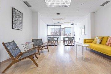 Barcelona  Meeting room Sheltair Roger de Lluria image 3