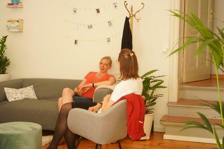 Berlin  Salle de réunion CoWomen image 18