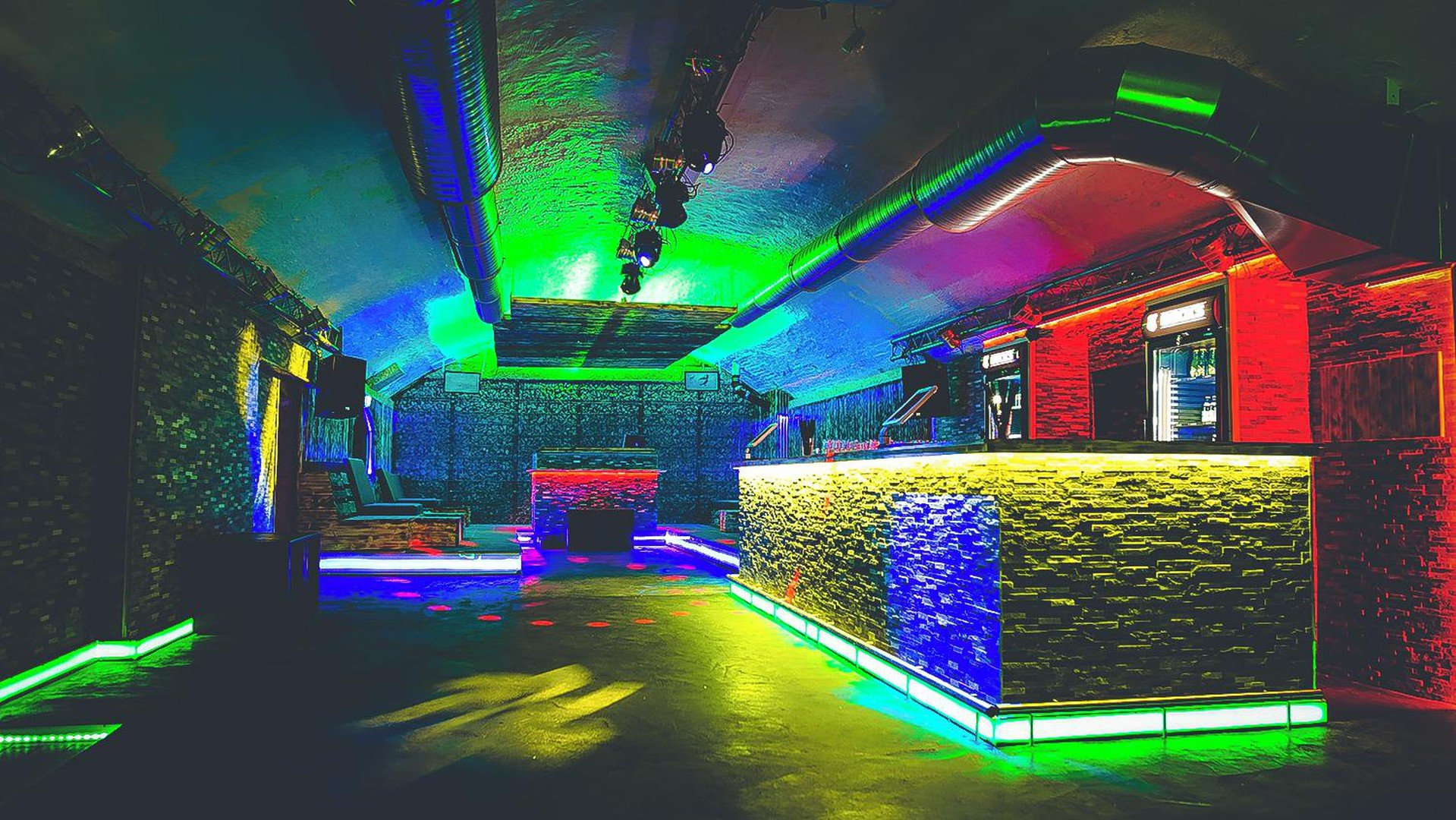 Nuremberg  Loft Cloud Erlangen - Bar Club Lounge & Events image 0