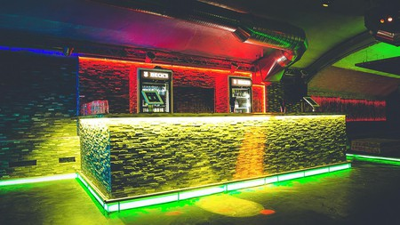 Nuremberg  Loft Cloud Erlangen - Bar Club Lounge & Events image 3
