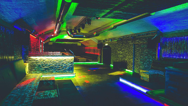 Nuremberg  Loft Cloud Erlangen - Bar Club Lounge & Events image 2