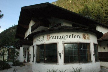 Rest der Welt  Meetingraum Outdoor Center Baumgarten image 8