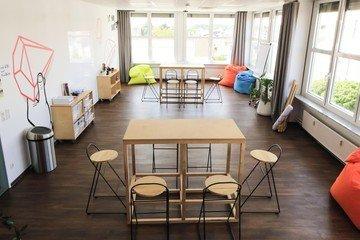 Francfort Schulungsräume Salle de réunion ngage rooms – Elite image 4