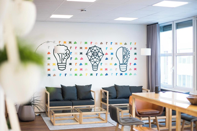 Francfort Schulungsräume Salle de réunion ngage rooms – Tetris image 2