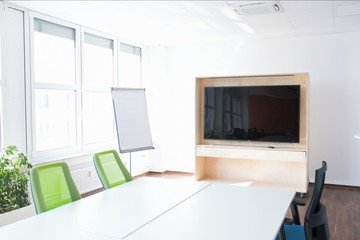 Frankfurt am Main Schulungsräume Meetingraum ngage rooms –Tetris image 1