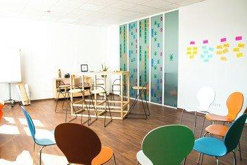 Frankfurt am Main Tagungsräume Meetingraum ngage rooms – Frogger image 4