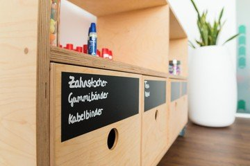 Frankfurt am Main Tagungsräume Meetingraum ngage rooms – Frogger image 5