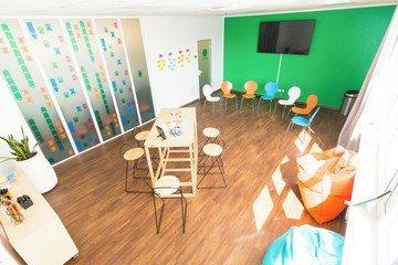 Frankfurt am Main Tagungsräume Meetingraum ngage rooms – Frogger image 6