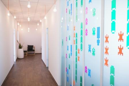 Francfort Trainingsräume Salle de réunion ngage rooms – 3 Meetingräume inkl. Lounge image 2