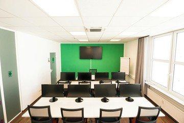 Frankfurt am Main Trainingsräume Meetingraum ngage rooms – 3 Meetingräume inkl. Lounge image 5