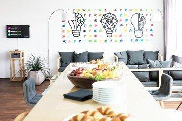 Frankfurt am Main Trainingsräume Meetingraum ngage rooms – 3 Meetingräume inkl. Lounge image 0