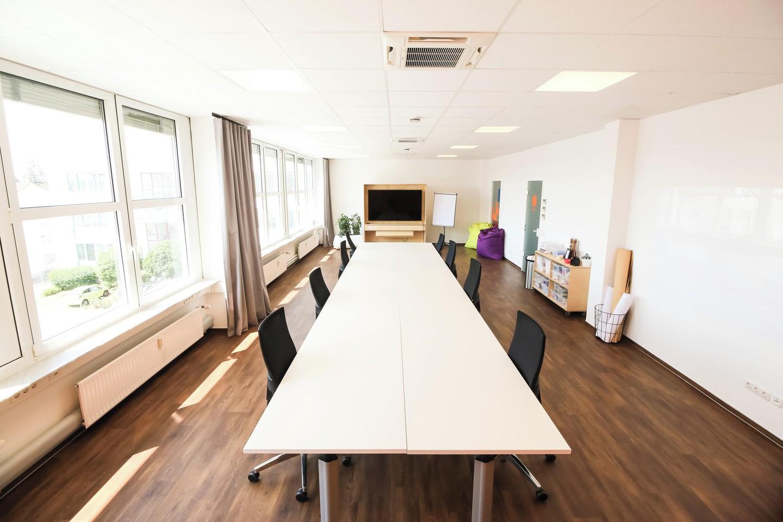 Francfort Trainingsräume Salle de réunion ngage rooms – 3 Meetingräume inkl. Lounge image 3