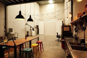Melbourne workshop spaces Photography studio The Bunka image 4