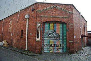 Melbourne workshop spaces Industriegebäude SmartArtz Gallery image 8