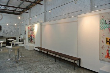Melbourne workshop spaces Industrial space SmartArtz Gallery image 10