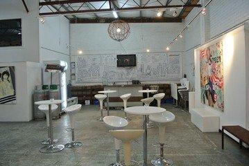 Melbourne workshop spaces Industriegebäude SmartArtz Gallery image 11