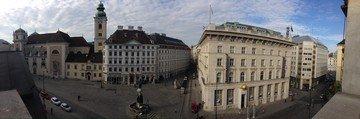 Wien Trainingsräume Meetingraum DNA Smart Living im Palais Harrach image 5
