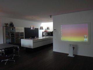 Wien  Meetingraum DNA Smart Living Room image 4