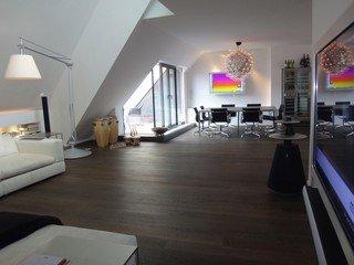 Wien  Meetingraum DNA Smart Living Room image 1