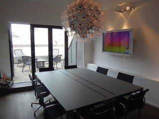 Wien  Meetingraum DNA Smart Living Room image 6