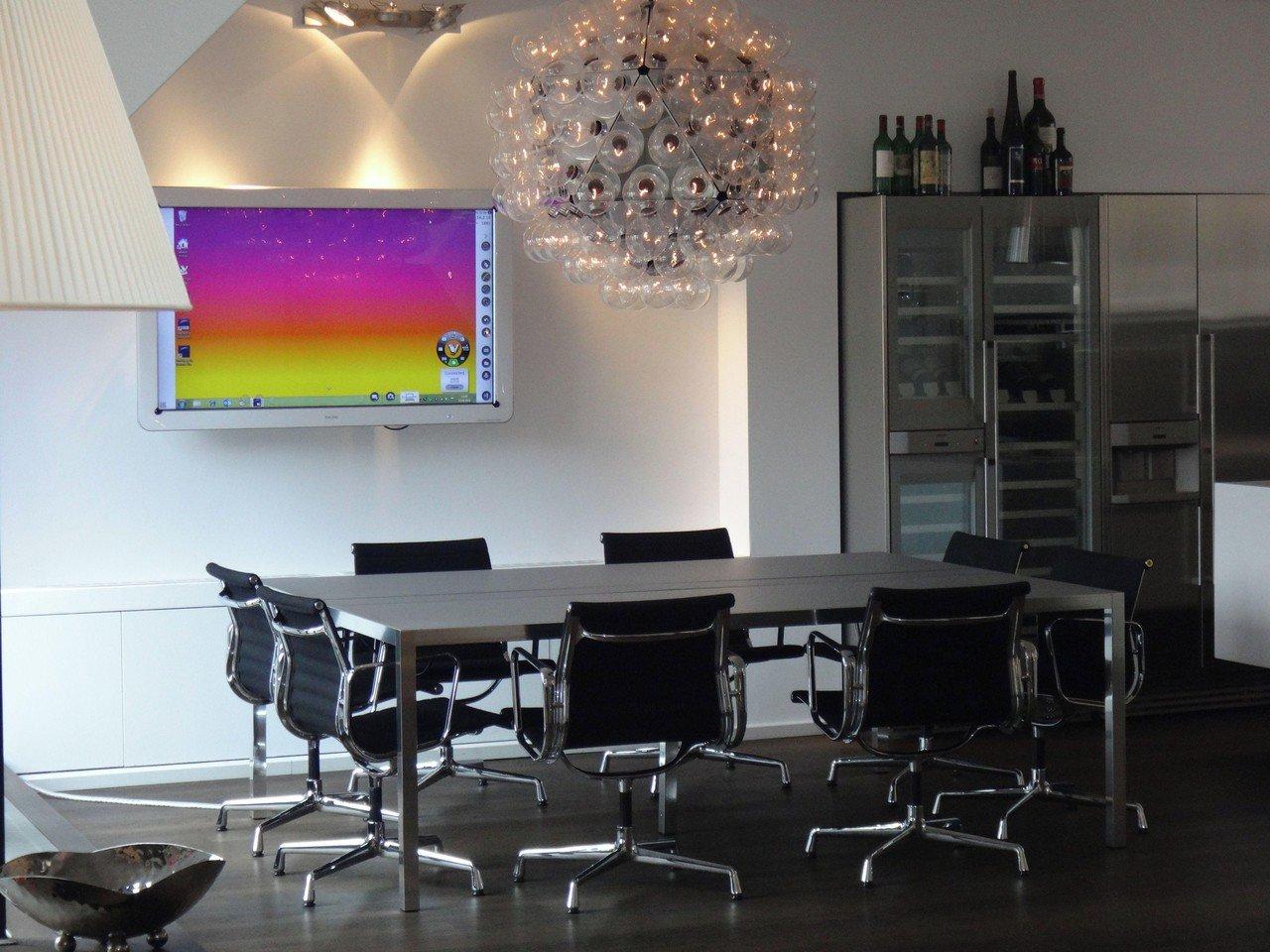 Wien  Meetingraum DNA Smart Living Room image 0