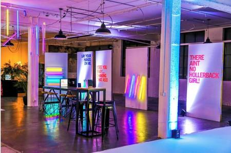 Melbourne workshop spaces Studio Photo XO Studios: Studio 1 image 4
