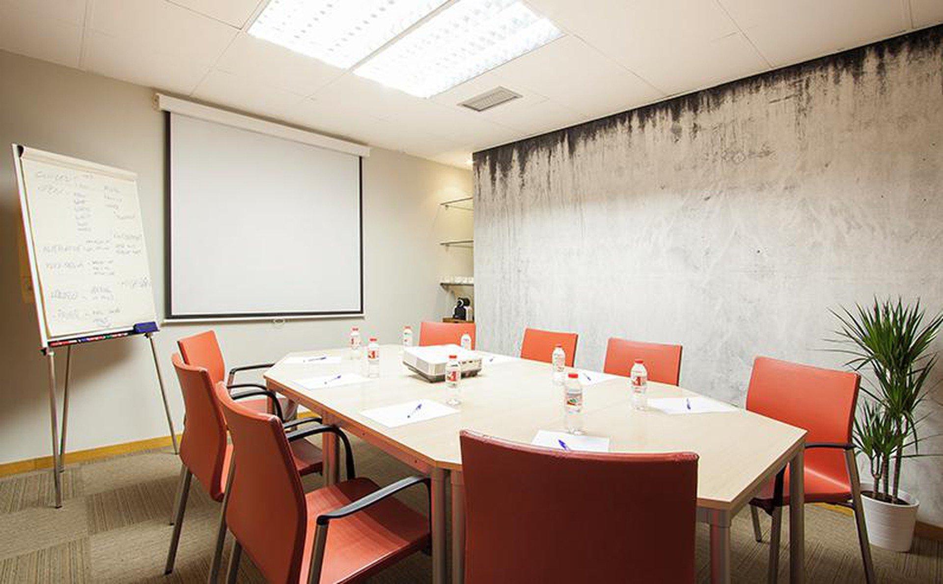 Barcelone  Salle de réunion Cac image 0