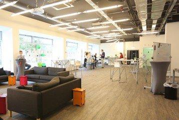 Berlin Seminarräume Auditorium Start-Up Lab / Open Space image 11