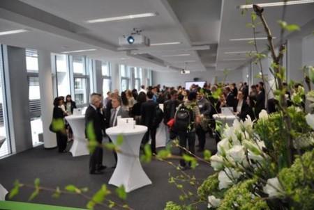 Berlin  Auditorium Start-Up Lab / Open Space image 3