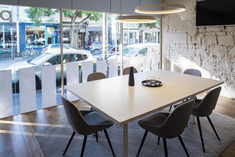 Melbourne conference rooms Salle de réunion Pods on Gertrude image 1