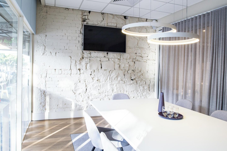 Melbourne conference rooms Salle de réunion Pods on Gertrude image 3