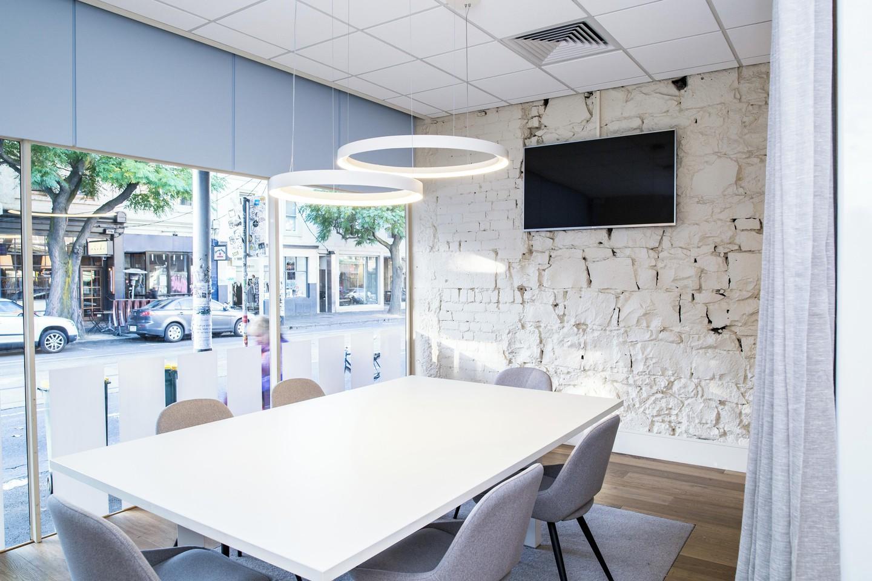 Melbourne conference rooms Salle de réunion Pods on Gertrude image 6