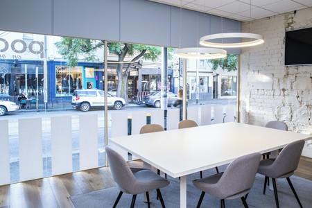 Melbourne conference rooms Salle de réunion Pods on Gertrude image 7