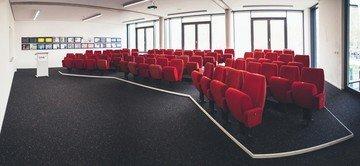 """Berlin  Auditorium Kinosaal """"London"""" image 0"""