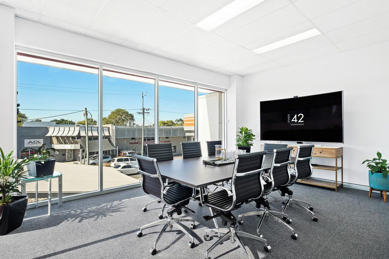 Brisbane conference rooms Meetingraum Boardroom
