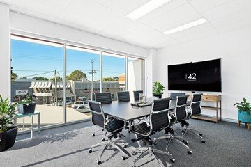 "Brisbane conference rooms Meeting room Boardroom - ""Lisburn"" Studio 42 Workspaces image 0"