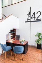 """Brisbane workshop spaces Salle de réunion Meeting Room - """"La Trobe"""" Studio 42 Workspaces CA image 2"""