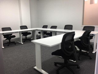 Brisbane conference rooms Meeting room Studio42 Mowbray Training Room image 0