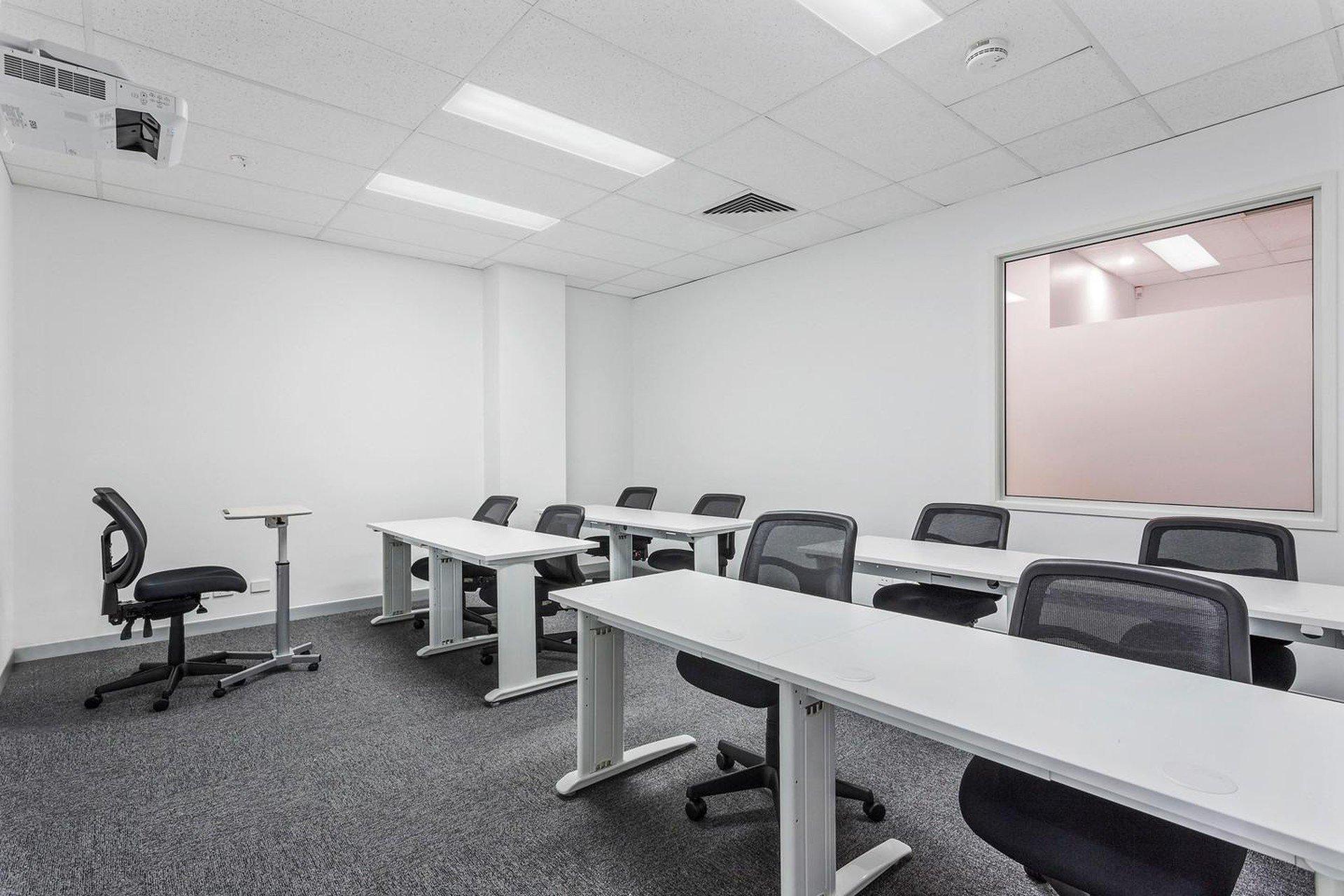 Brisbane conference rooms Salle de réunion Studio42 Mowbray Training Room image 1