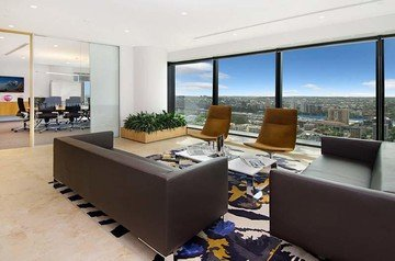 Brisbane   Waterfront Executive Offices image 1