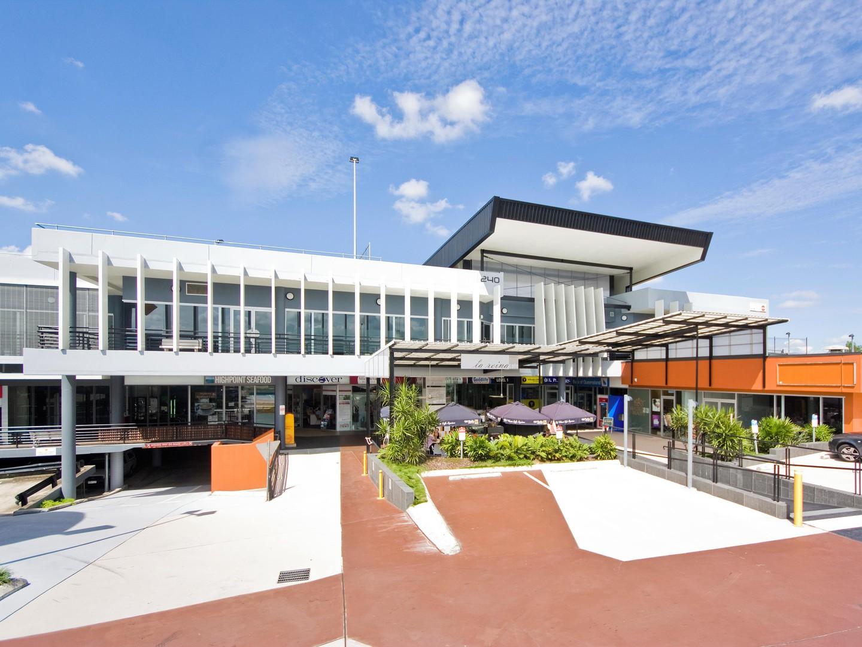Brisbane  Salle de réunion Ashgrove Serviced Offices image 3