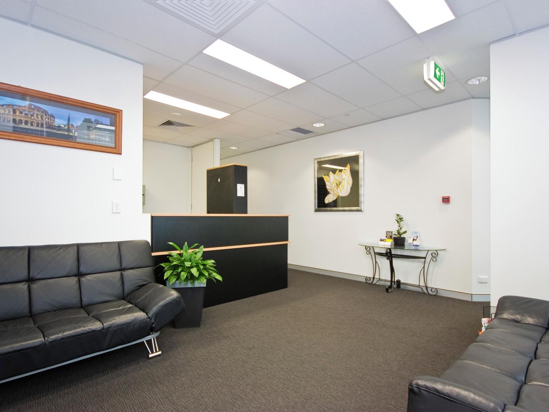 Brisbane  Salle de réunion Ashgrove Serviced Offices image 4