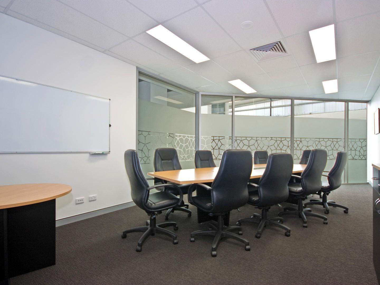 Brisbane  Salle de réunion Ashgrove Serviced Offices image 0